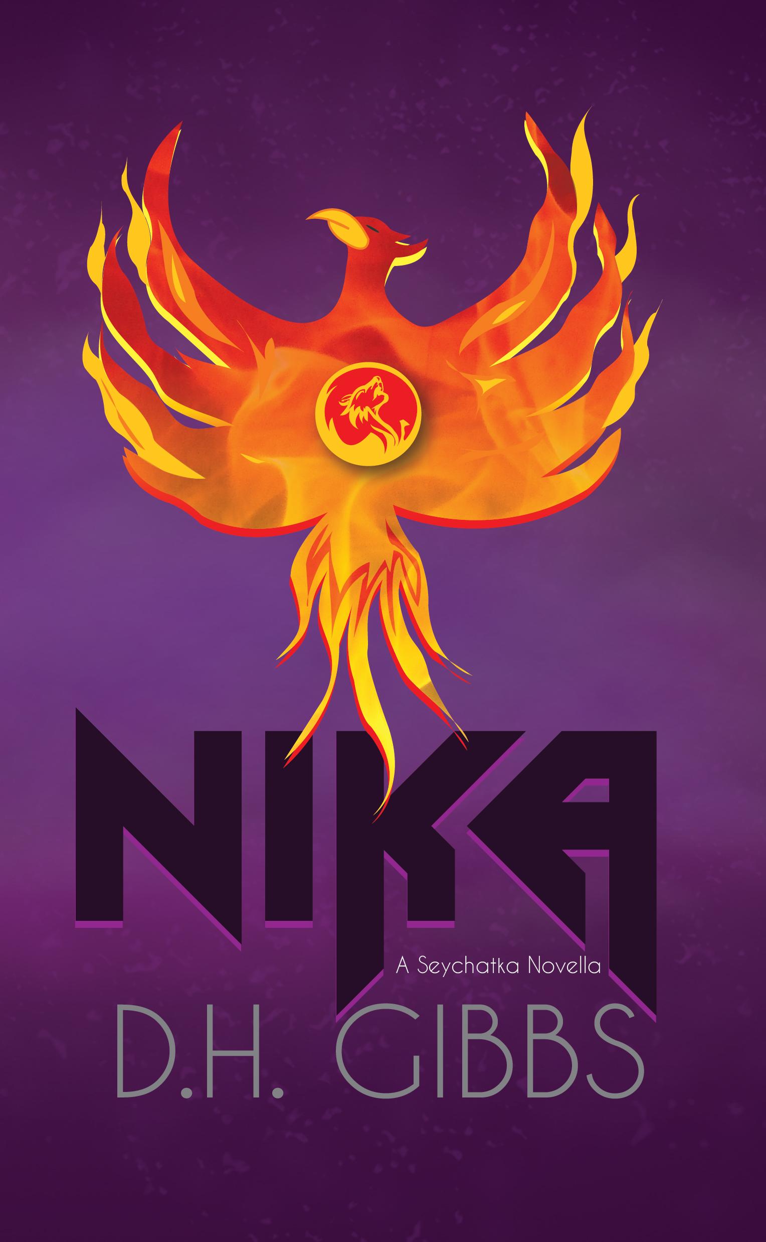 NIKA Kindle Cover-01
