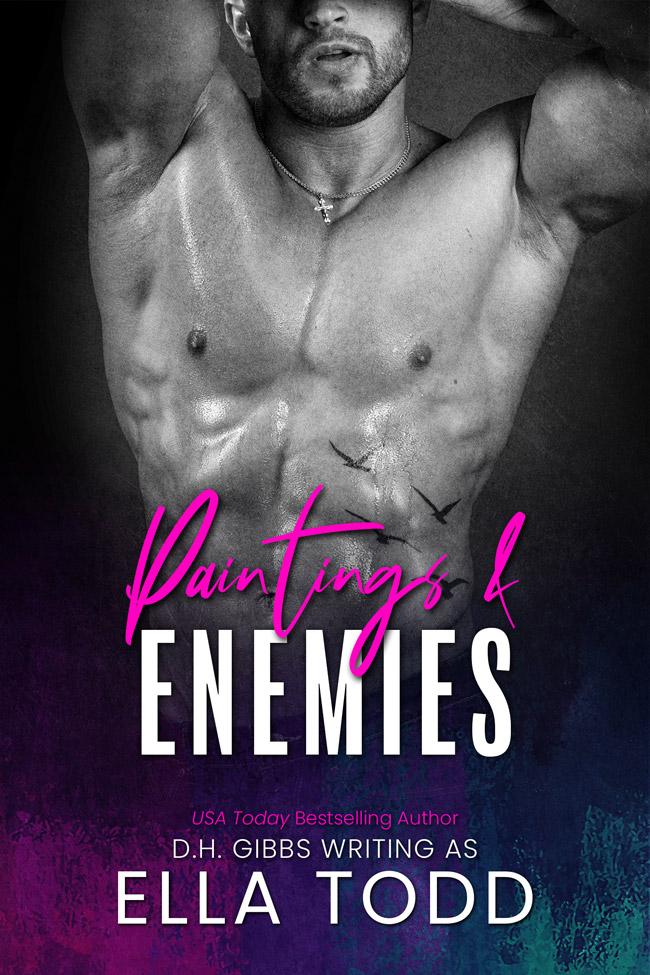 Paintings-&-Enemies-eBook