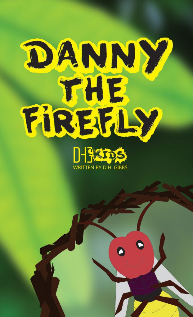 DH Gibbs: Danny The Firefly
