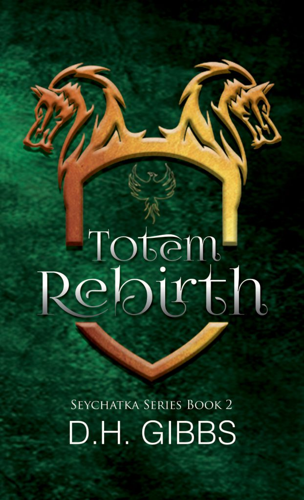 DH Gibbs: Totem Rebirth